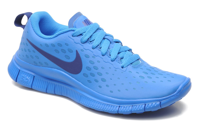 Rabatt Aus Deutschland Spielraum Geniue Händler Nike Free Express (GS) Photo Blue Billig Verkauf Großer Verkauf EO9hKAc