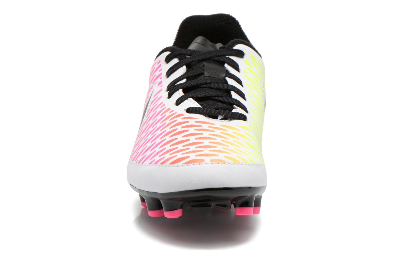 Sport shoes Nike Jr Magista Onda Fg White model view