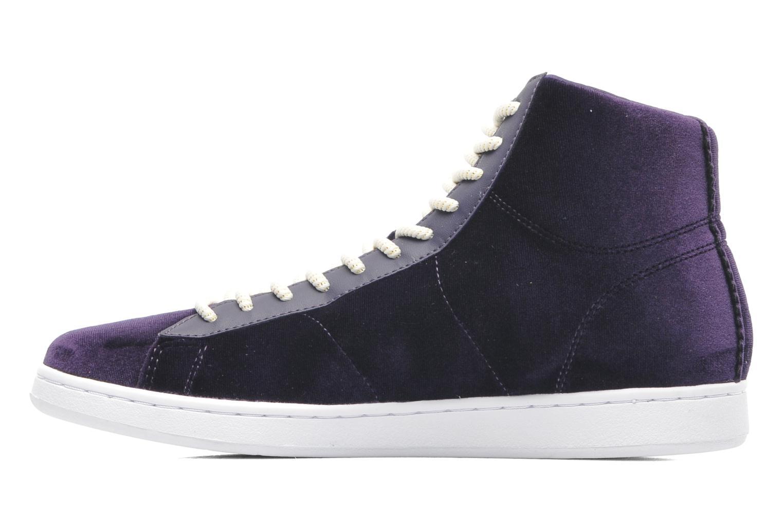Broadwick Hi Wa Dark purple