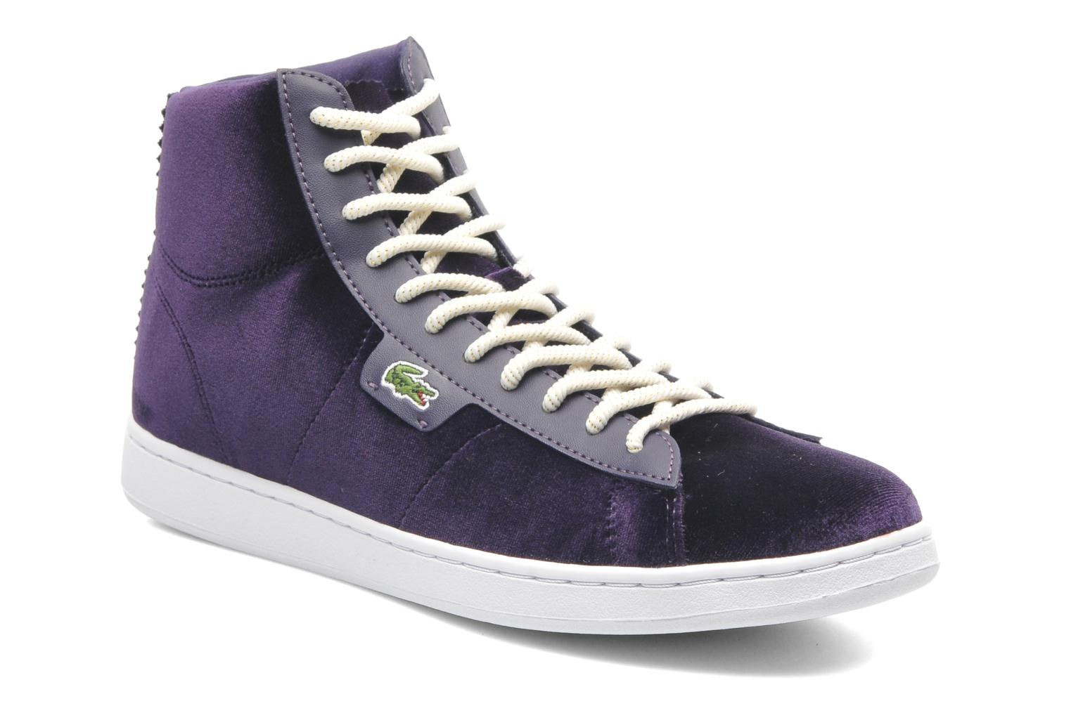 Broadwick Hi Wa Dark purple