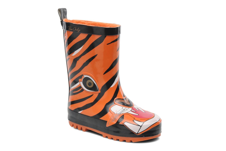 Stiefel Be Only Zamby orange detaillierte ansicht/modell
