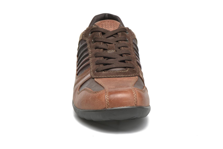 Sneakers Geox U PAVEL A U44P7A Bruin model