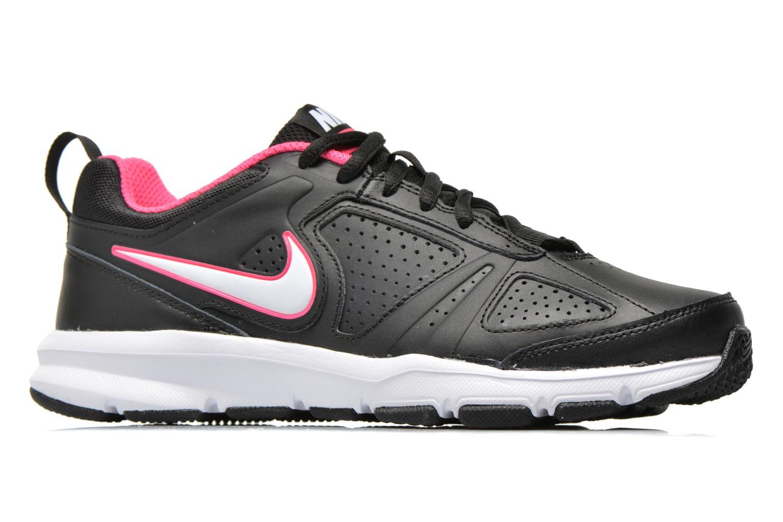 Sportschuhe Nike Wmns T-Lite Xi schwarz ansicht von hinten