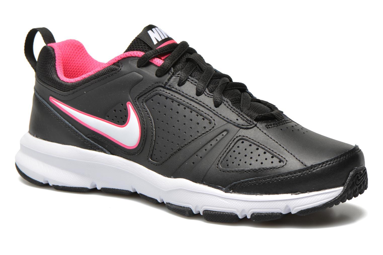 Sportschuhe Nike Wmns T-Lite Xi schwarz detaillierte ansicht/modell