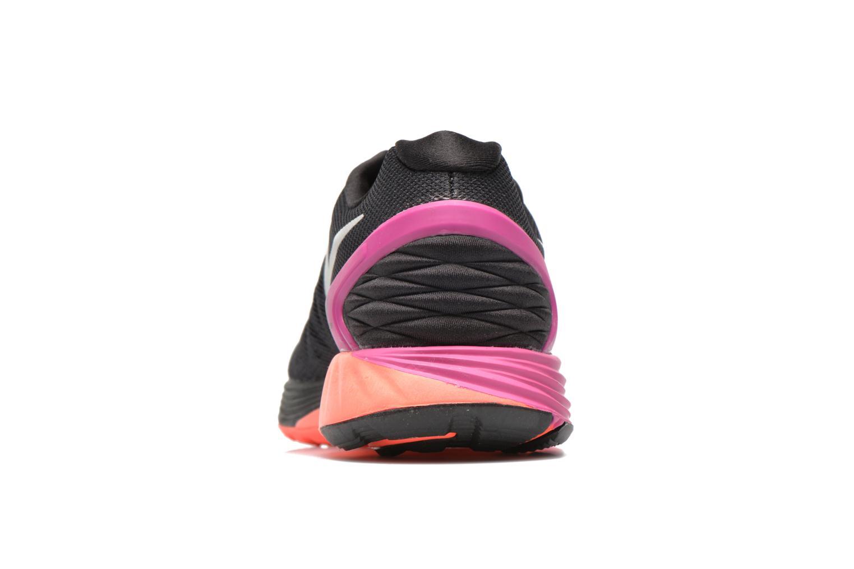 Sportschoenen Nike Wmns Nike Lunarglide 6 Multicolor rechts
