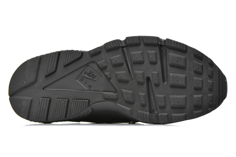 Sneakers Nike Nike Air Huarache Nero immagine dall'alto