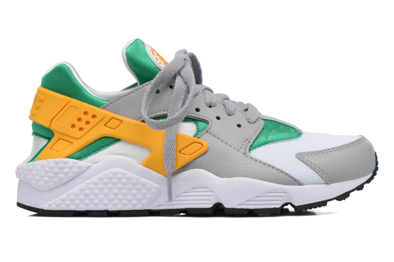 Sneakers Nike Nike Air Huarache Wit achterkant