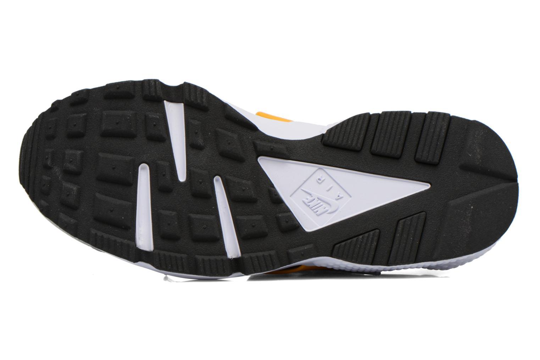Sneakers Nike Nike Air Huarache Bianco immagine dall'alto