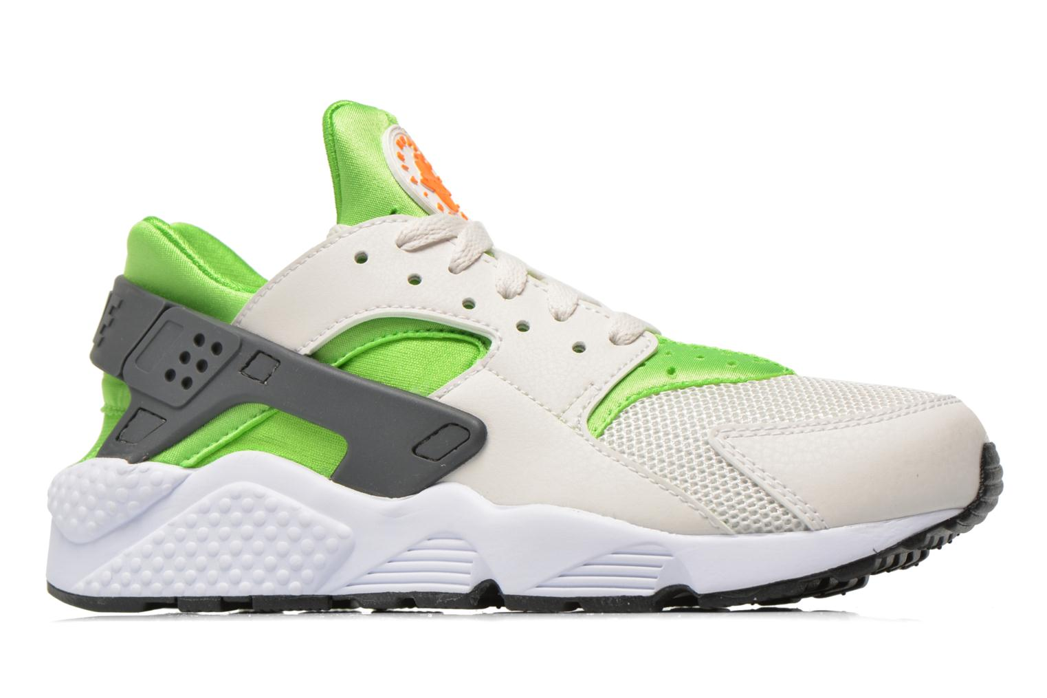 Trainers Nike Nike Air Huarache Green back view
