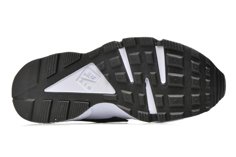 Baskets Nike Nike Air Huarache Vert vue haut