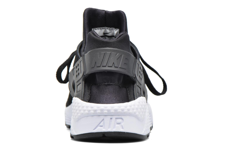 Sneaker Nike Nike Air Huarache schwarz ansicht von rechts