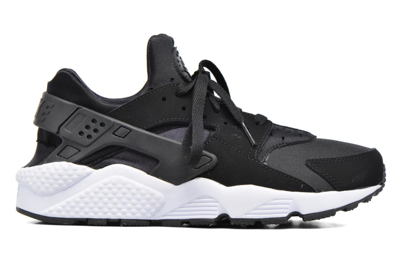 Sneakers Nike Nike Air Huarache Nero immagine posteriore