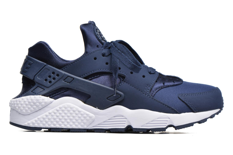 Sneakers Nike Nike Air Huarache Blauw achterkant
