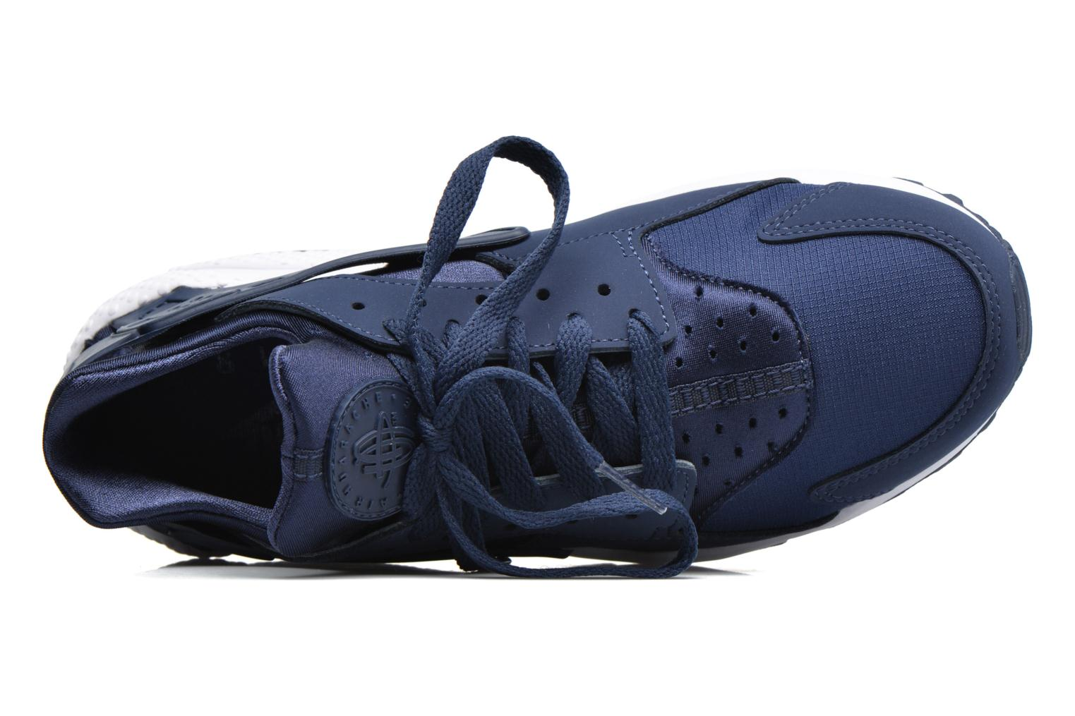 Sneakers Nike Nike Air Huarache Blauw links