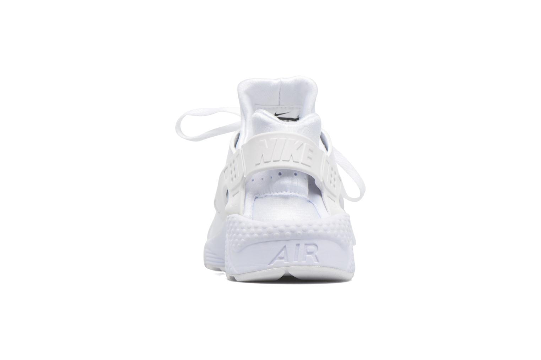 Sneakers Nike Nike Air Huarache Bianco immagine destra