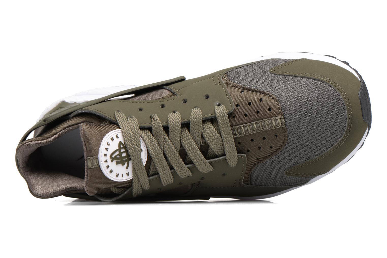 Sneakers Nike Nike Air Huarache Groen links