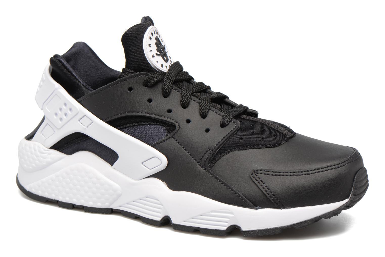 Sneakers Nike Nike Air Huarache Nero vedi dettaglio/paio