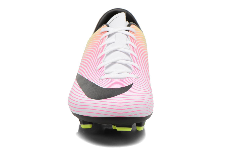 Sportschoenen Nike Mercurial Victory V Fg Multicolor model