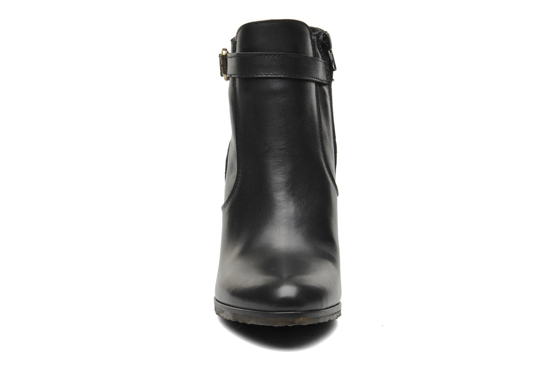 Bottines et boots Lola Espeleta Rabat Noir vue portées chaussures