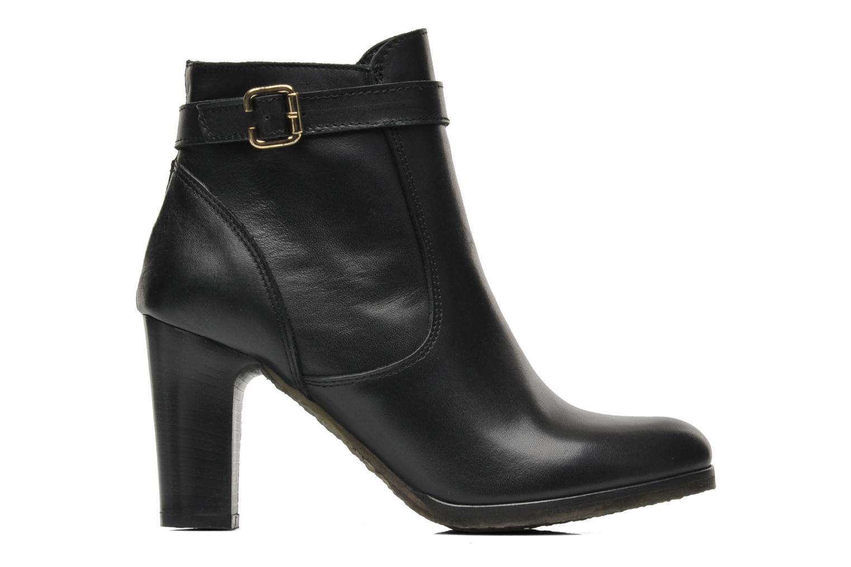 Bottines et boots Lola Espeleta Rabat Noir vue derrière