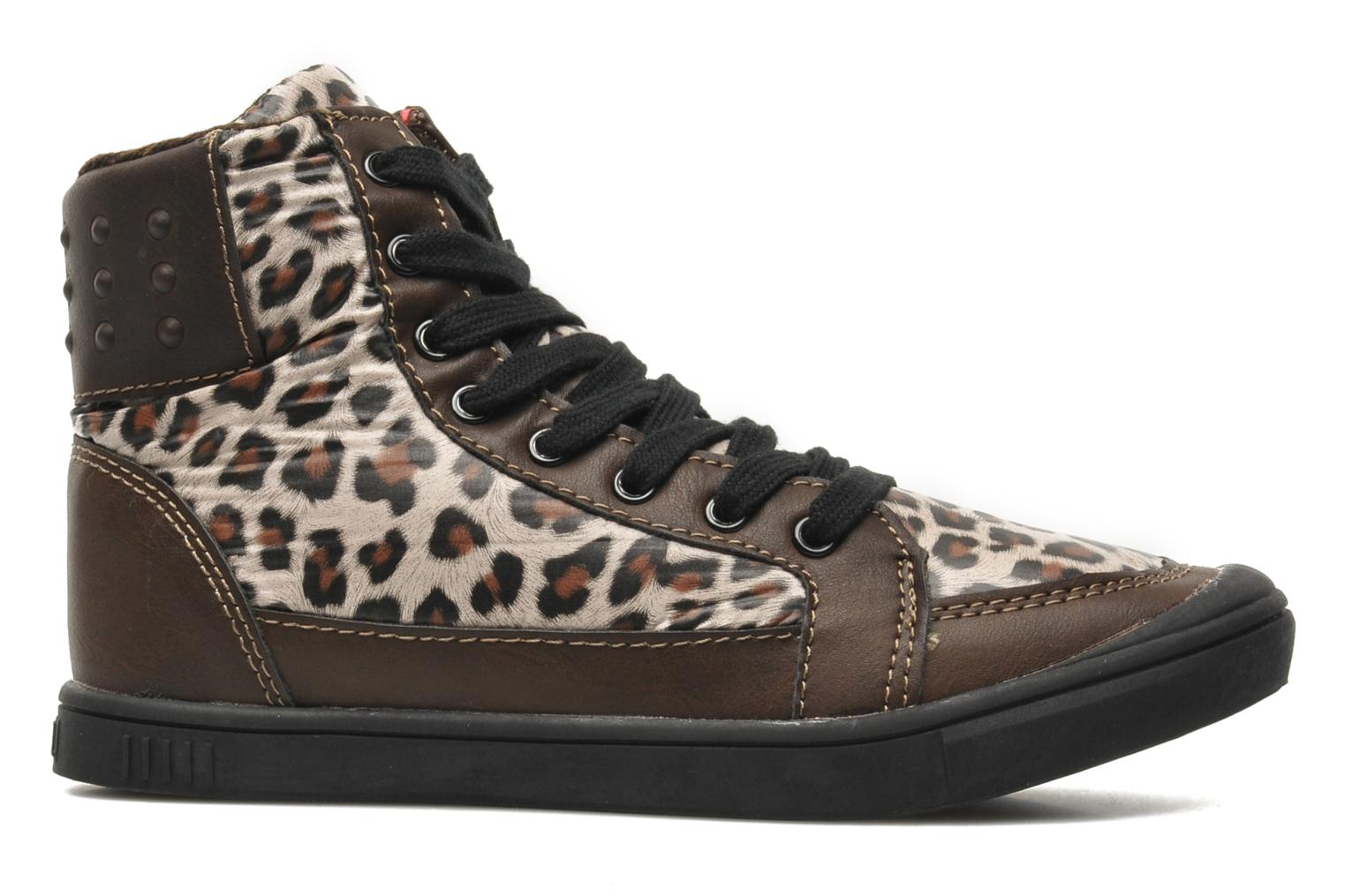 Trainers Little Marcel PRALINE J Brown back view