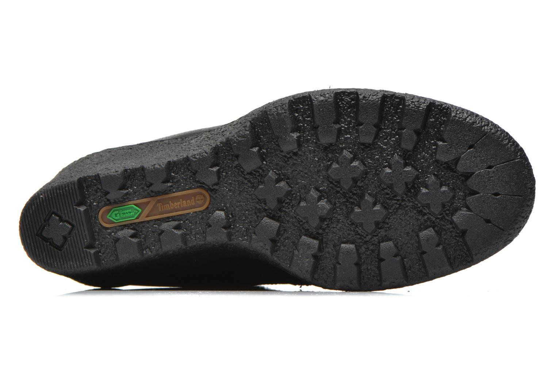 Boots en enkellaarsjes Timberland Earthkeepers Amston Roll-Top Zwart boven