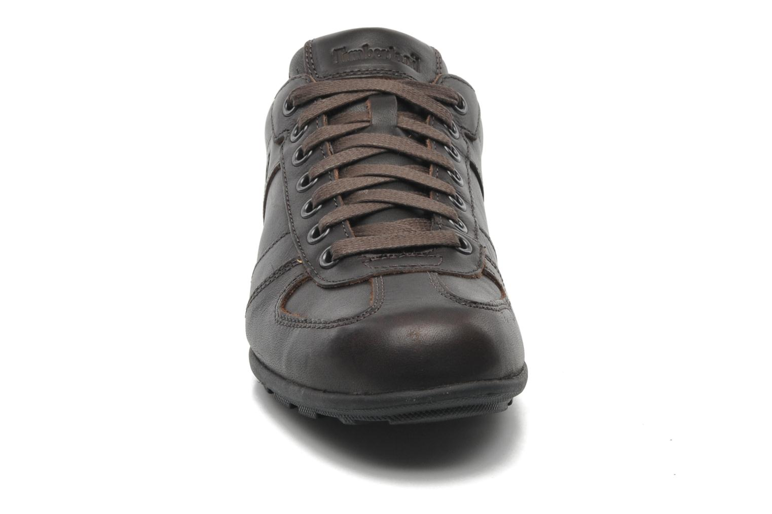 Sneakers Timberland Earthkeepers Hookset Low Profile Leather Ox Bruin model