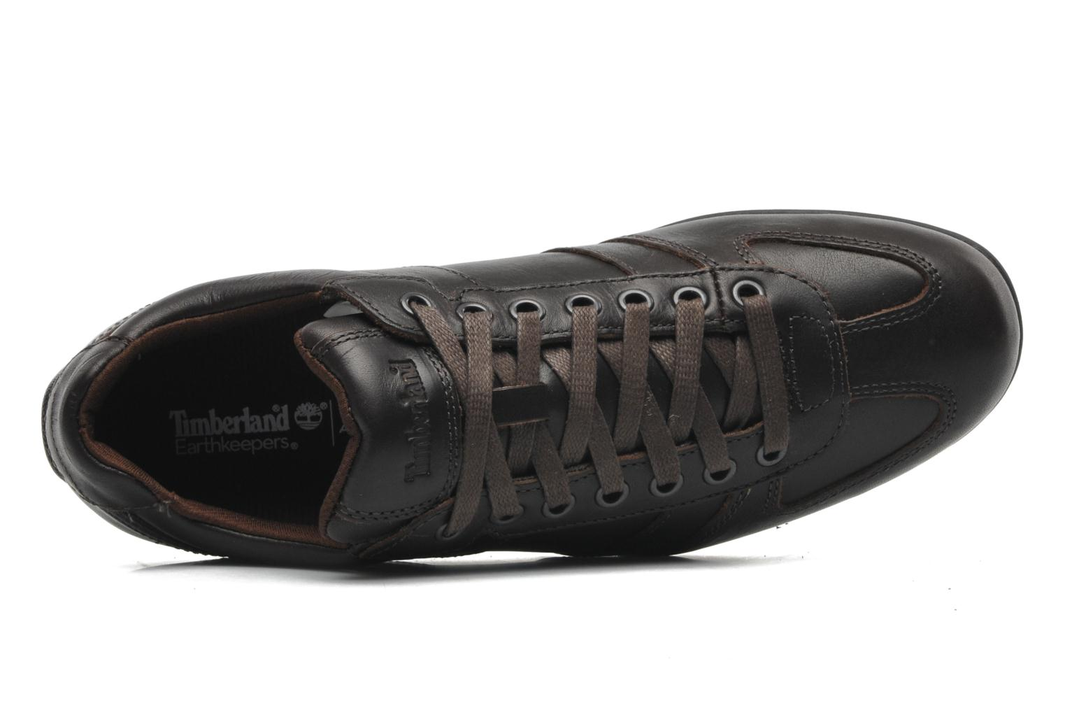 Sneakers Timberland Earthkeepers Hookset Low Profile Leather Ox Bruin links