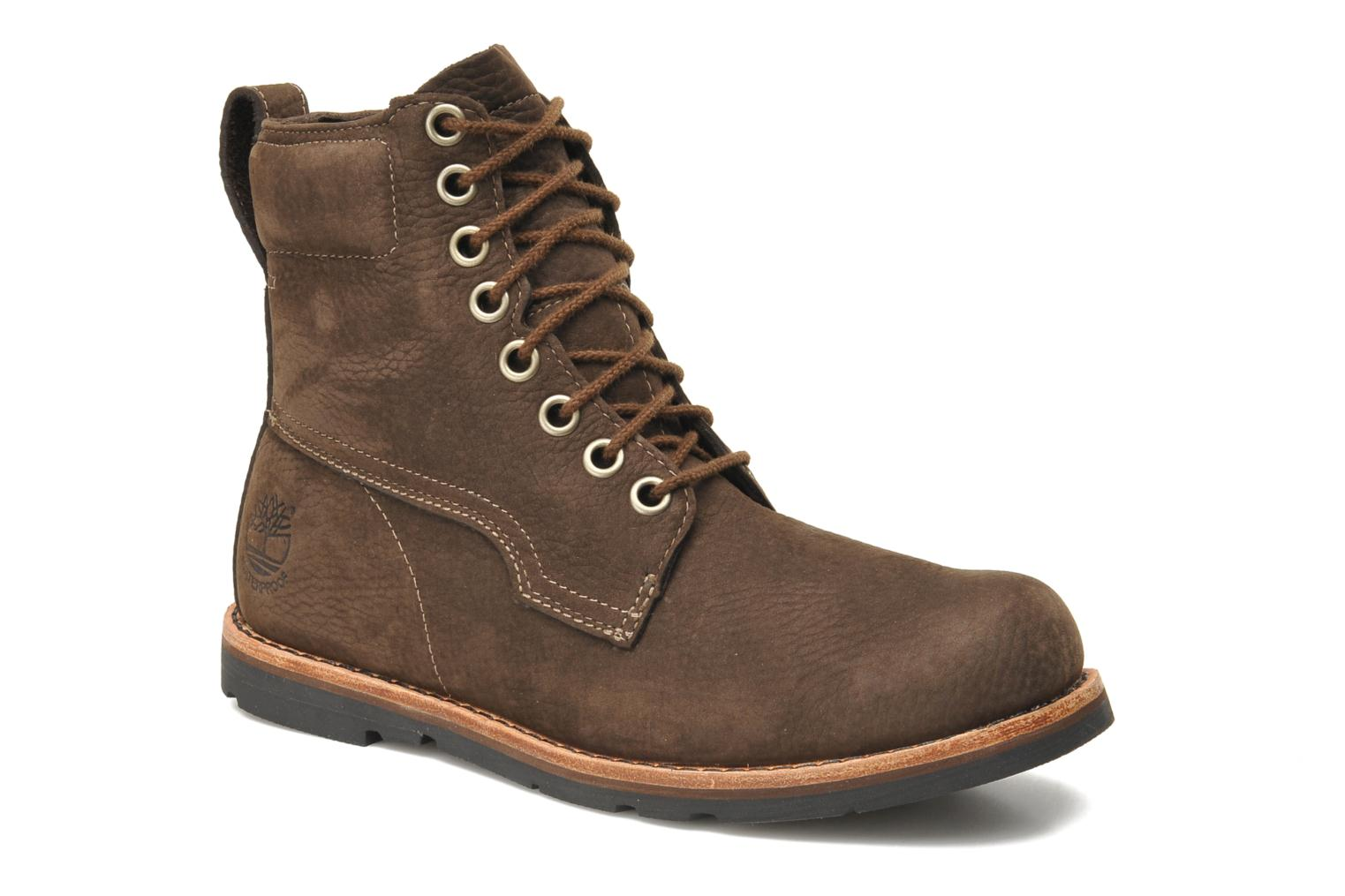 Timberland Earthkeepers Robusto Lt Avvio Normale Punta 8H6Teipdyr