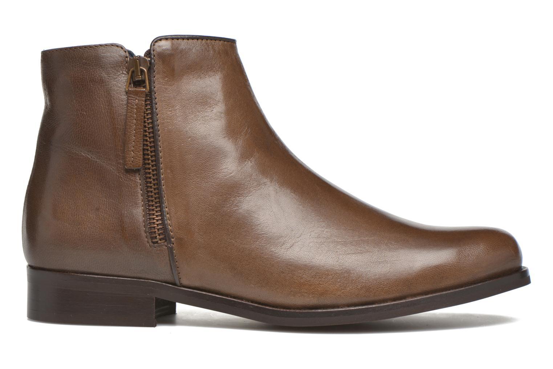 Stiefeletten & Boots PintoDiBlu Marmara braun ansicht von hinten