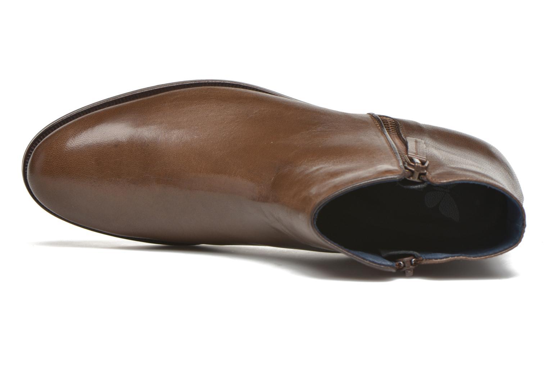 Stiefeletten & Boots PintoDiBlu Marmara braun ansicht von links