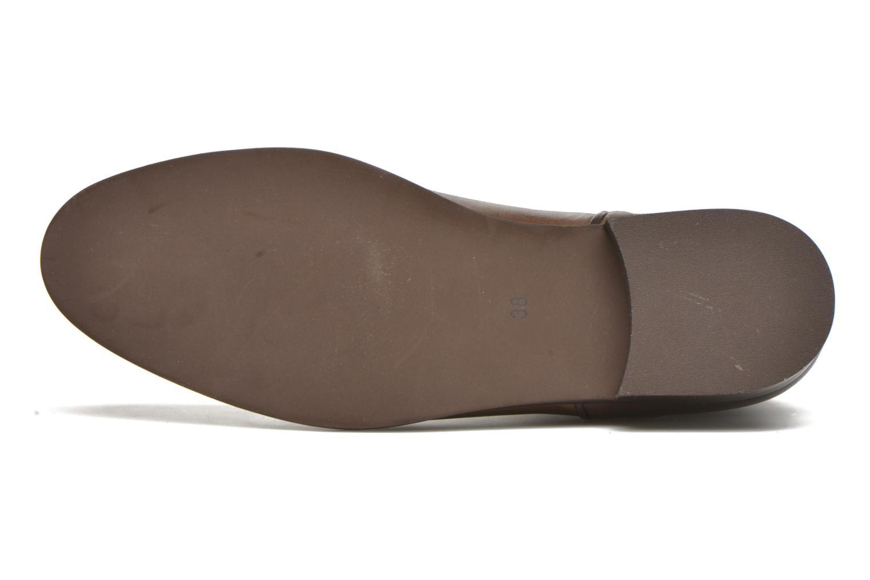 Stiefeletten & Boots PintoDiBlu Marmara braun ansicht von oben