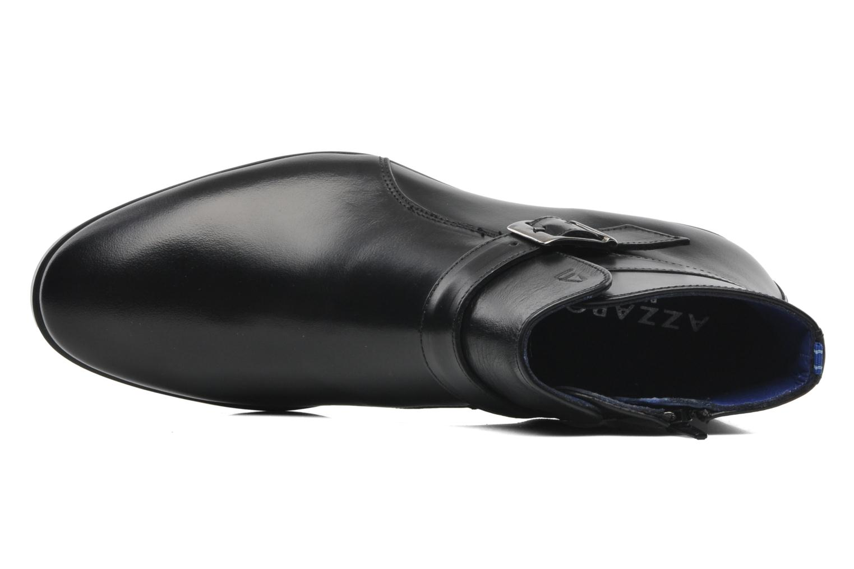 Bottines et boots Azzaro Urli Noir vue gauche