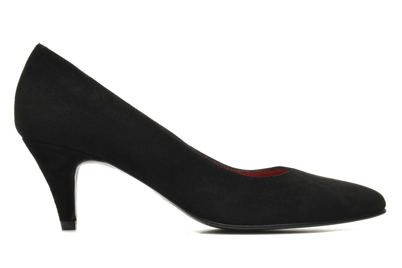 High heels Anna Volodia Ameriane Black back view