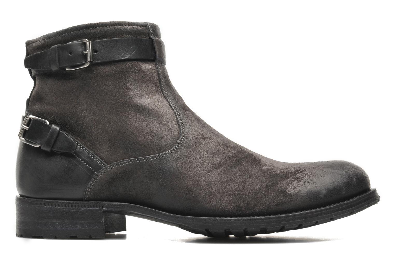 Bottines et boots n.d.c Constantine r softy Gris vue derrière