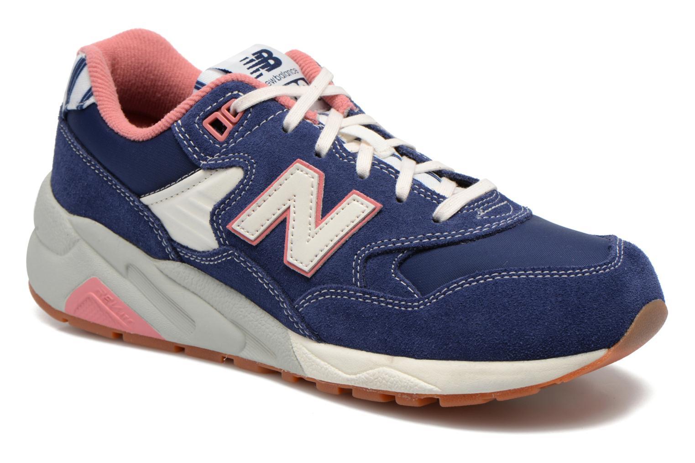 ZapatosNew Balance WRT580 (Azul) - Deportivas zapatos   Los últimos zapatos Deportivas de descuento para hombres y mujeres 89f725