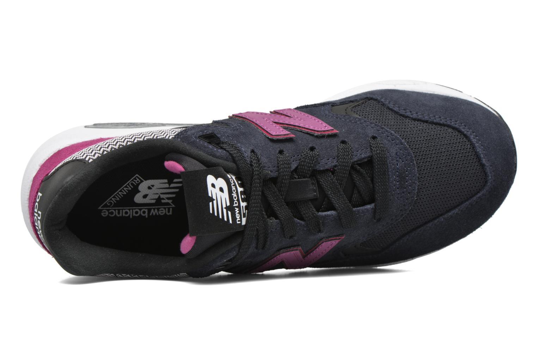 Sneakers New Balance WRT580 Nero immagine sinistra