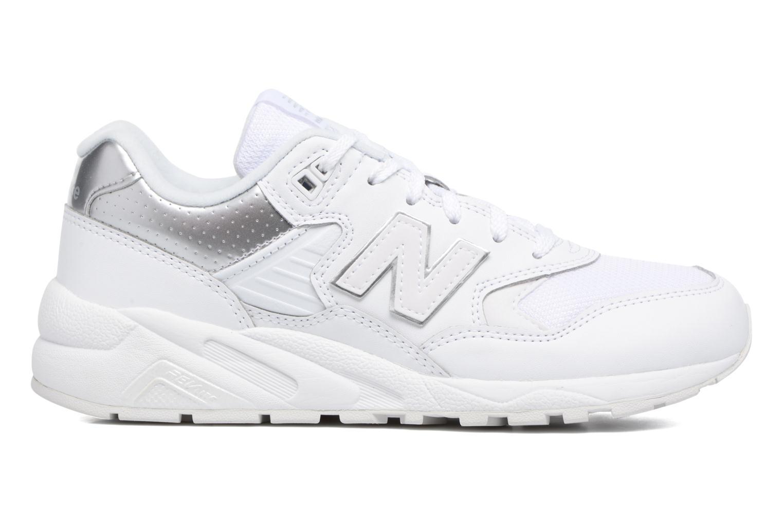 Sneakers New Balance WRT580 Hvid se bagfra