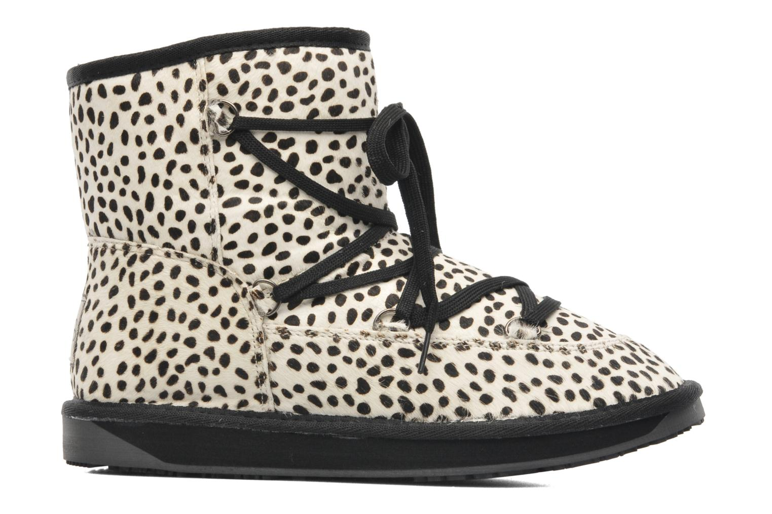 Ainsley Taupe leopard cow