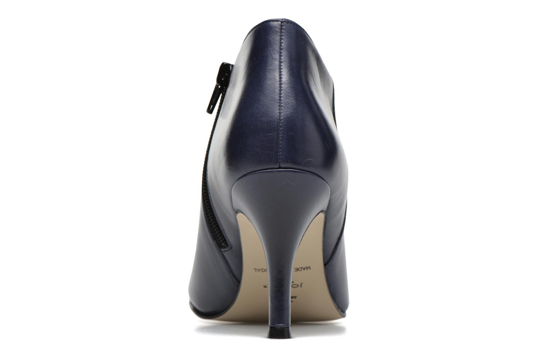 Bottines et boots Jonak Emma Bleu vue droite