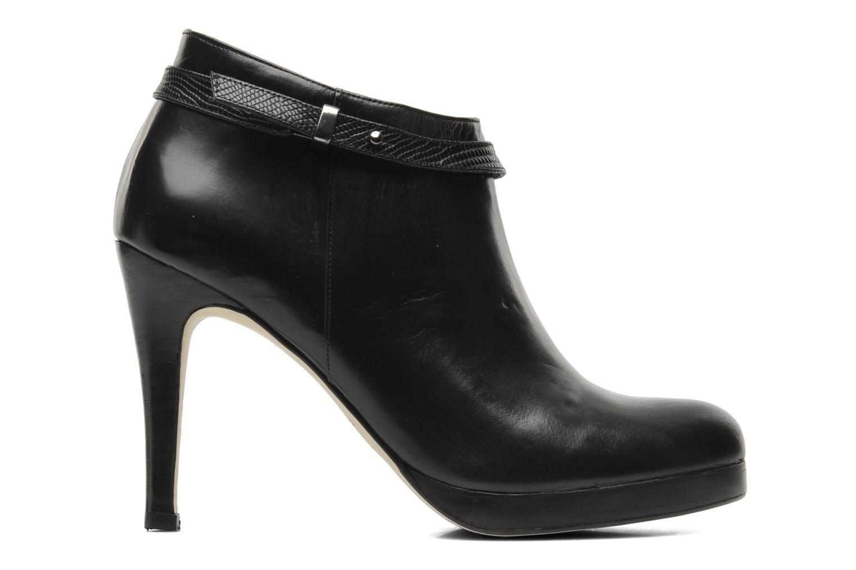 Bottines et boots Jonak Epouelle Noir vue derrière