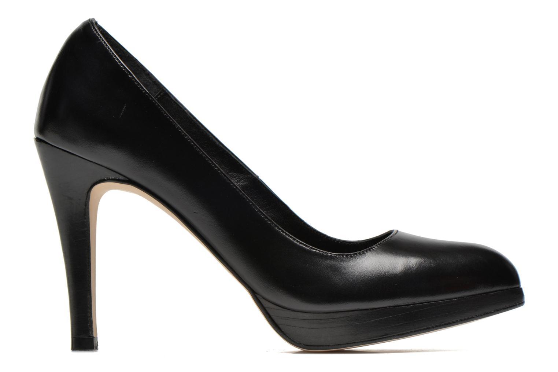 High heels Jonak Ypine Black back view