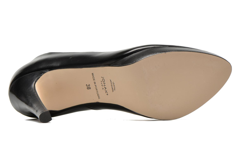High heels Jonak Ypine Black view from above