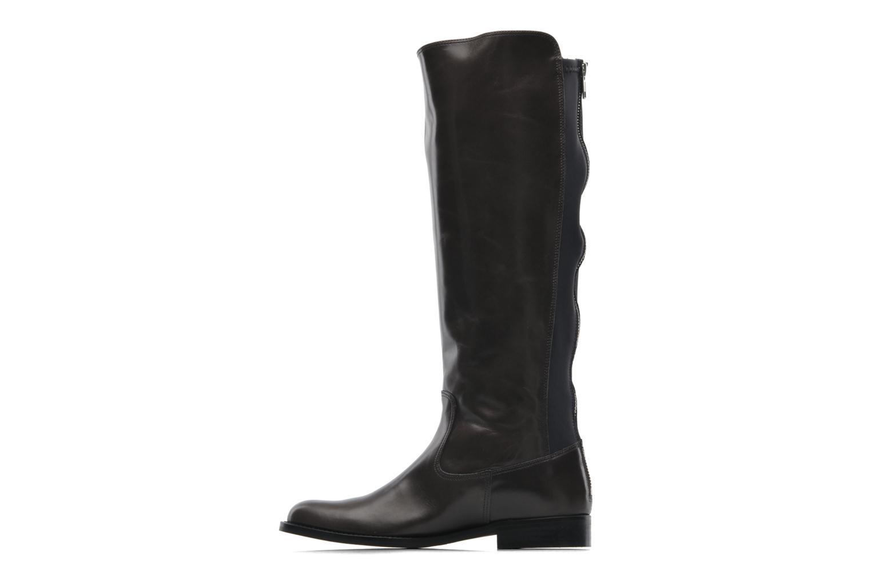 Støvler & gummistøvler Jonak Irene Brun se forfra