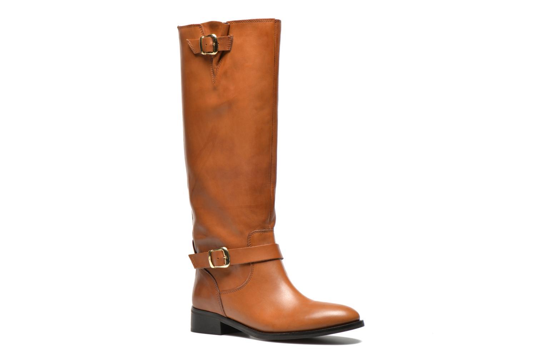 Grandes descuentos últimos zapatos Jonak Quidam (Marrón) - Botas Descuento