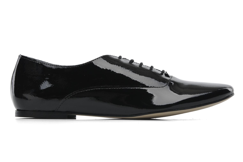 Lace-up shoes Jonak Makadam Black back view