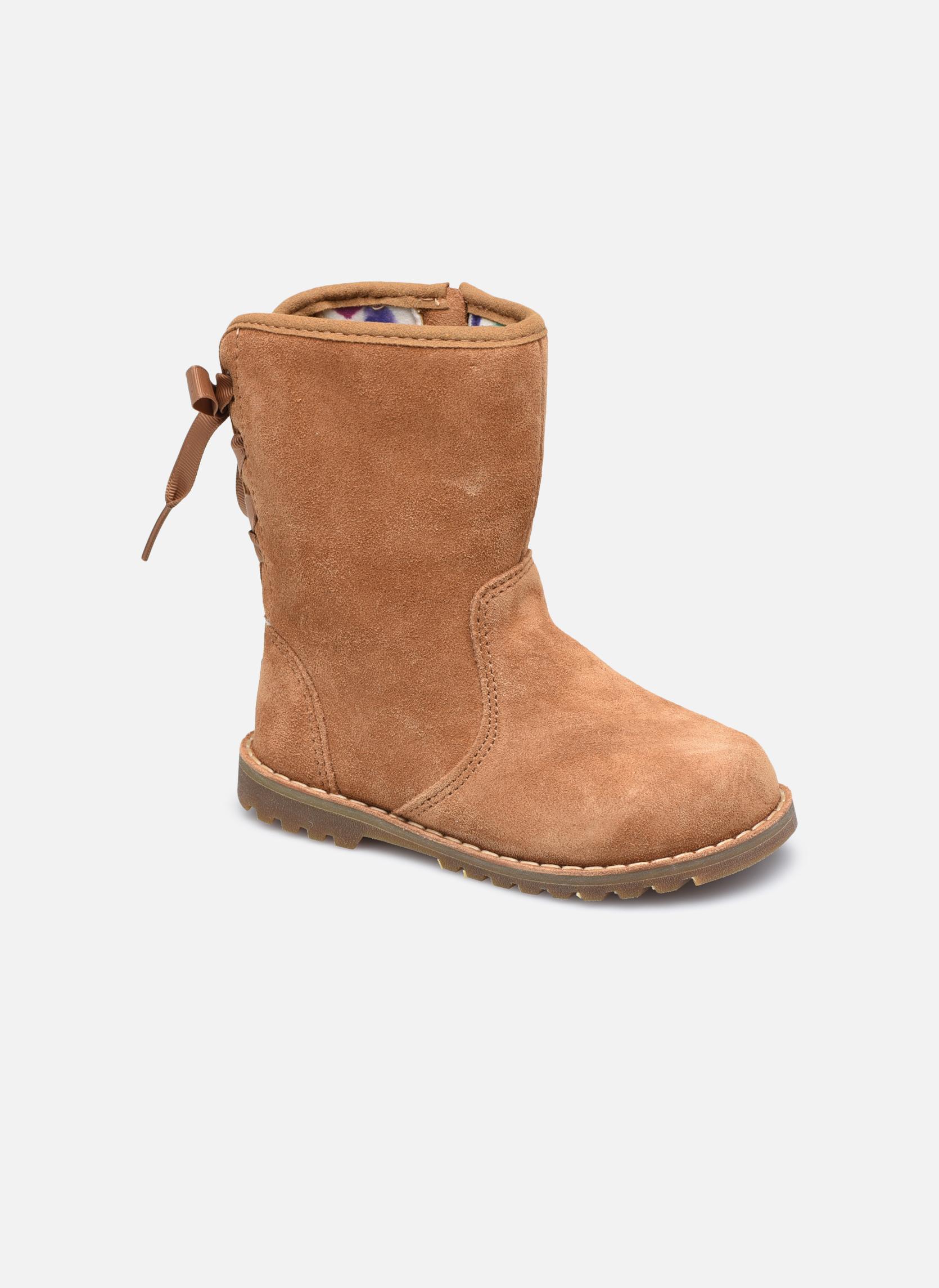 Boots en enkellaarsjes Kinderen T Corene