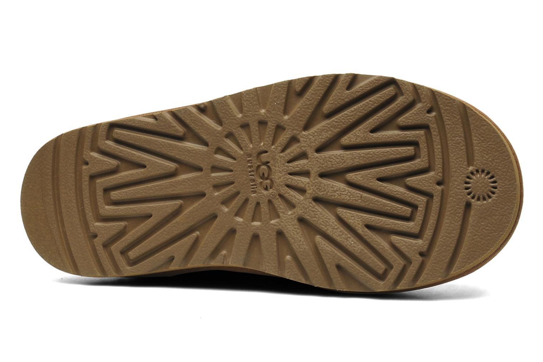 Stiefeletten & Boots UGG K Blaise Studs beige ansicht von oben