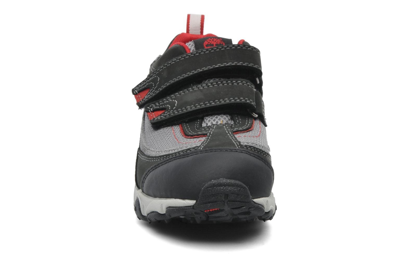 Sneaker Timberland Ossipee H LOXGTX schwarz schuhe getragen