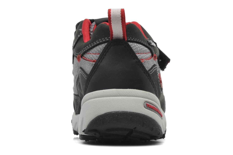 Sneakers Timberland Ossipee H LOXGTX Zwart rechts